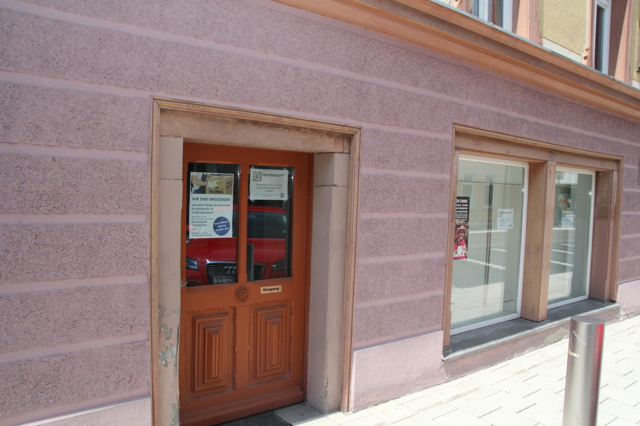 Hauptstraße 34 78727 Oberndorf