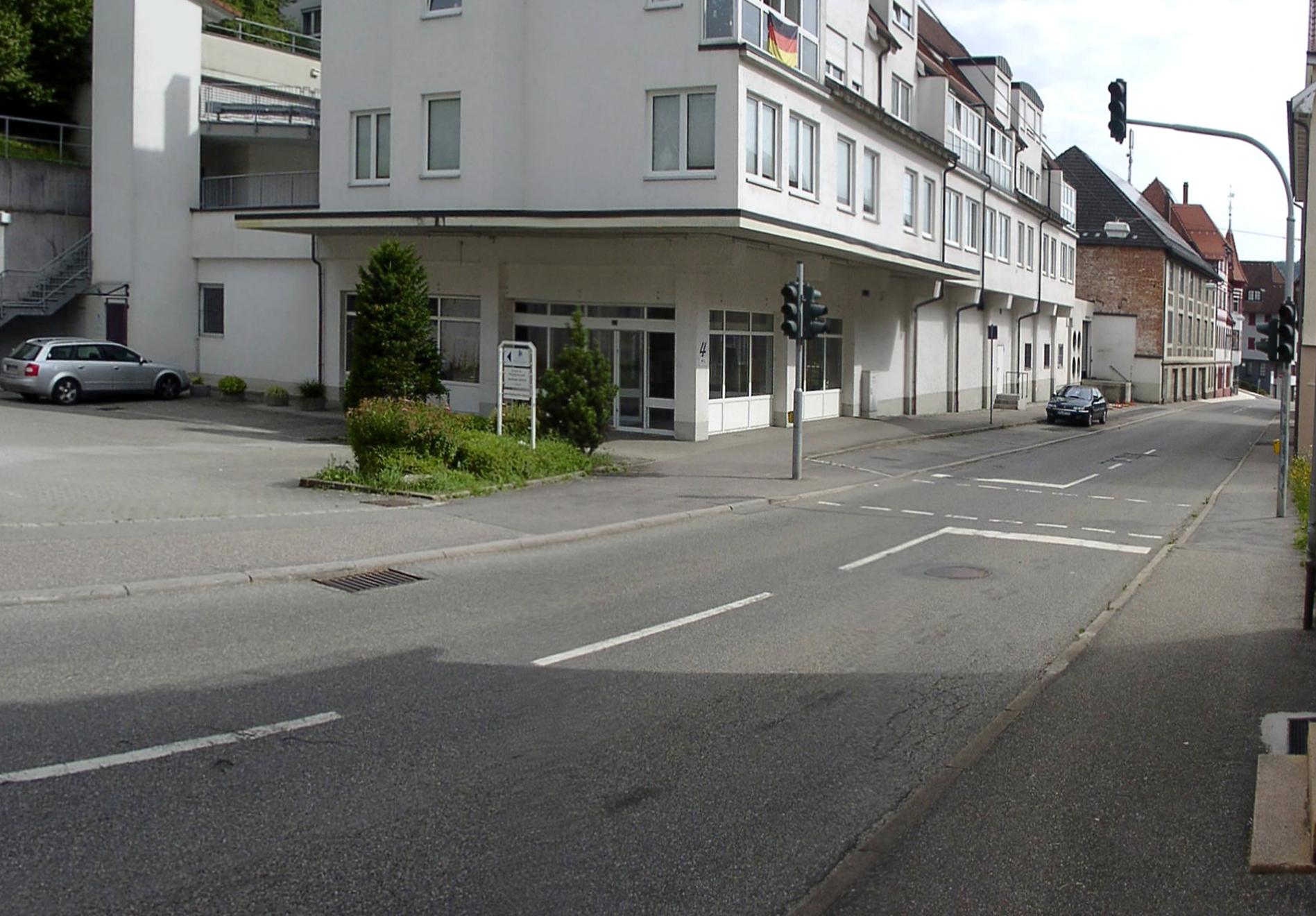 Lindenstraße 4