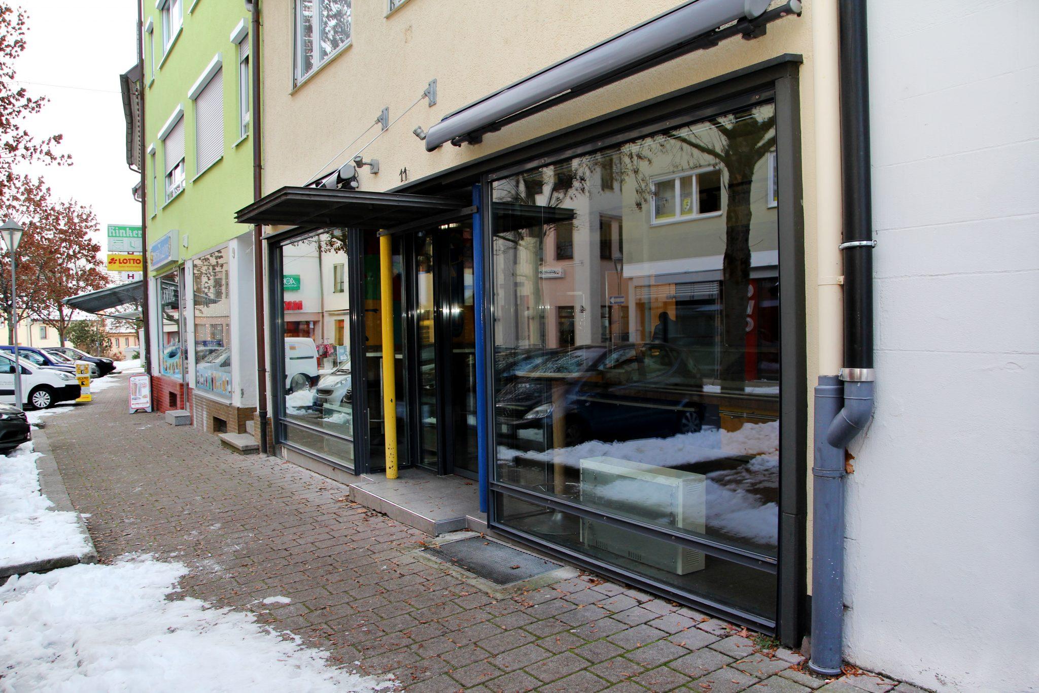 Außenansicht Hauptstraße 11, 78727 Oberndorf a.N.